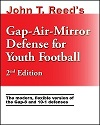 Gap-Air-Mirror Defense for Yout Football book
